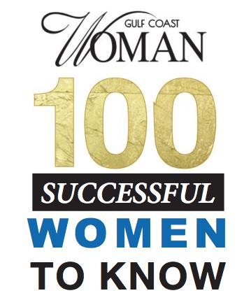 100 Successful Women logo