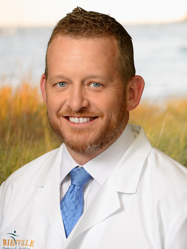 Eric Graham, MD