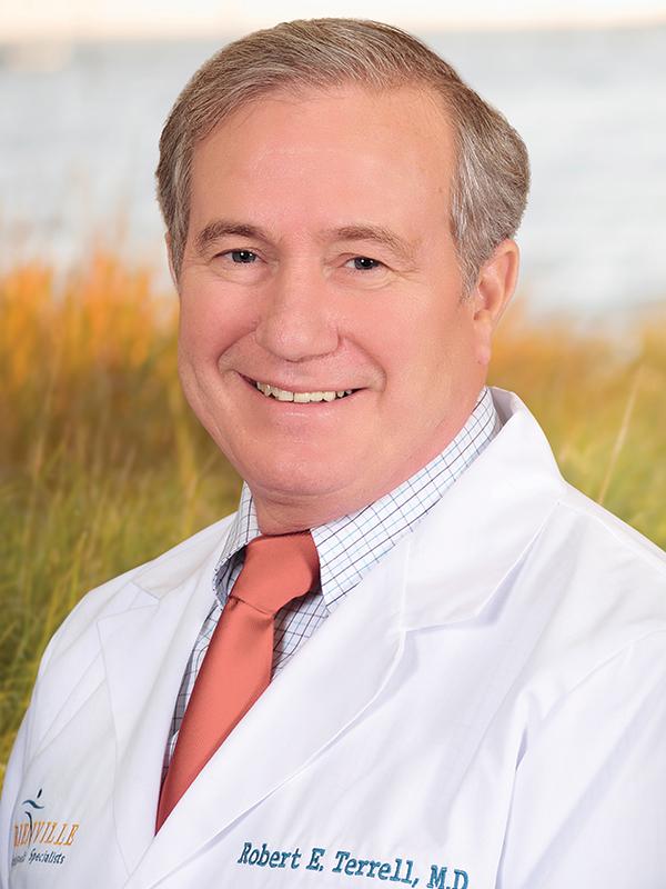 Dr. Terrell