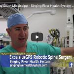 Dr. Burks and Dr. Graham Discuss ExcelsiusGPS™ Robotic Navigation Spine Surgery