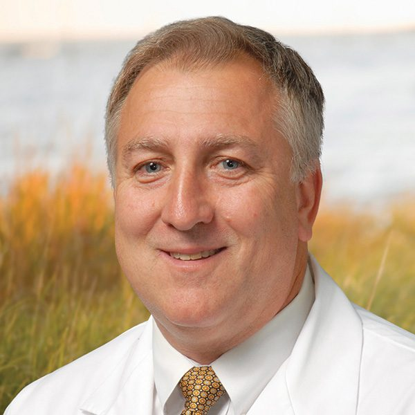 Charles J. Winters, MD