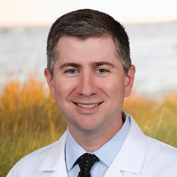 Christopher A. Burks, MD