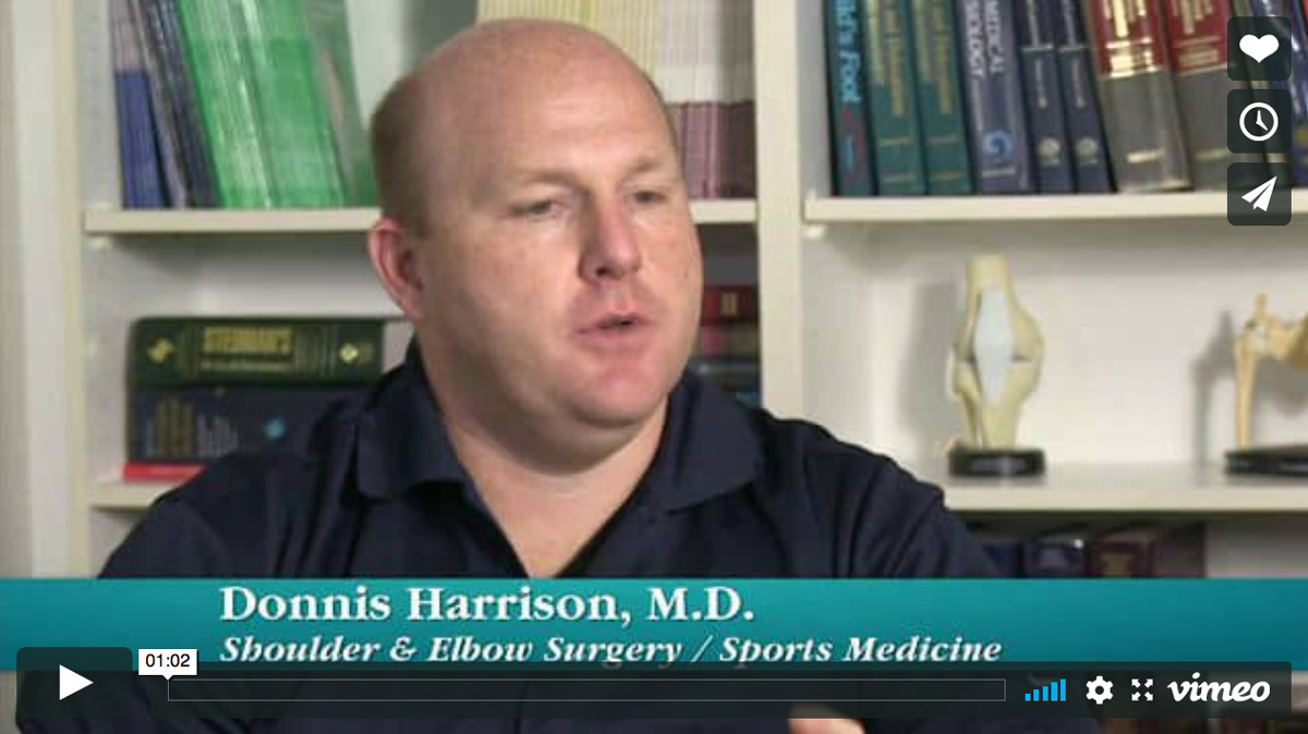 Dr. Harrison