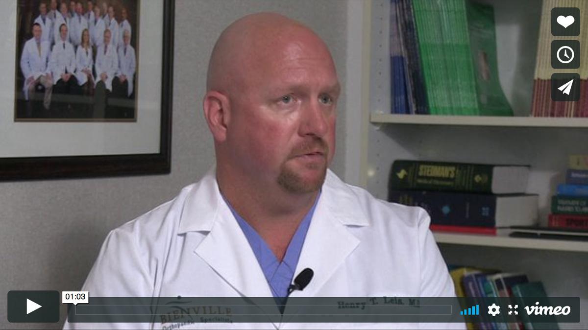 Dr. Leis