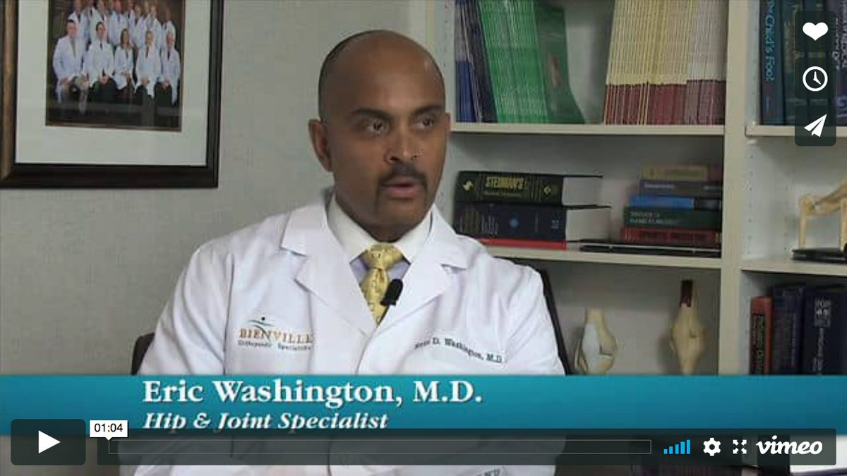Dr. Washington