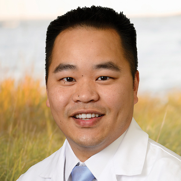 Duc Vinh Nguyen, RN, MSN, CFNP