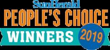 SunHerald People's Choice Winner