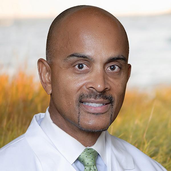 Eric D. Washington, MD