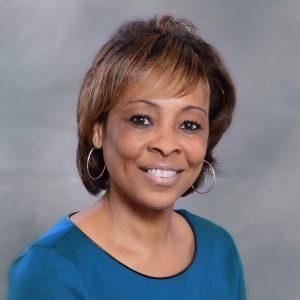 Faye Campbell