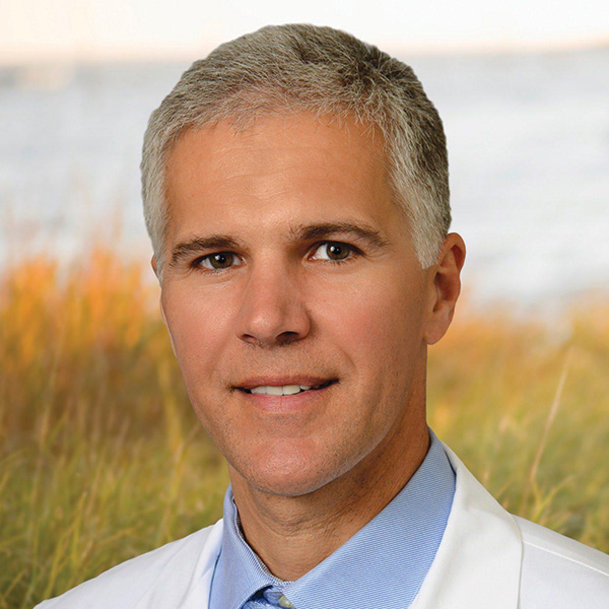 George T. Salloum, MD