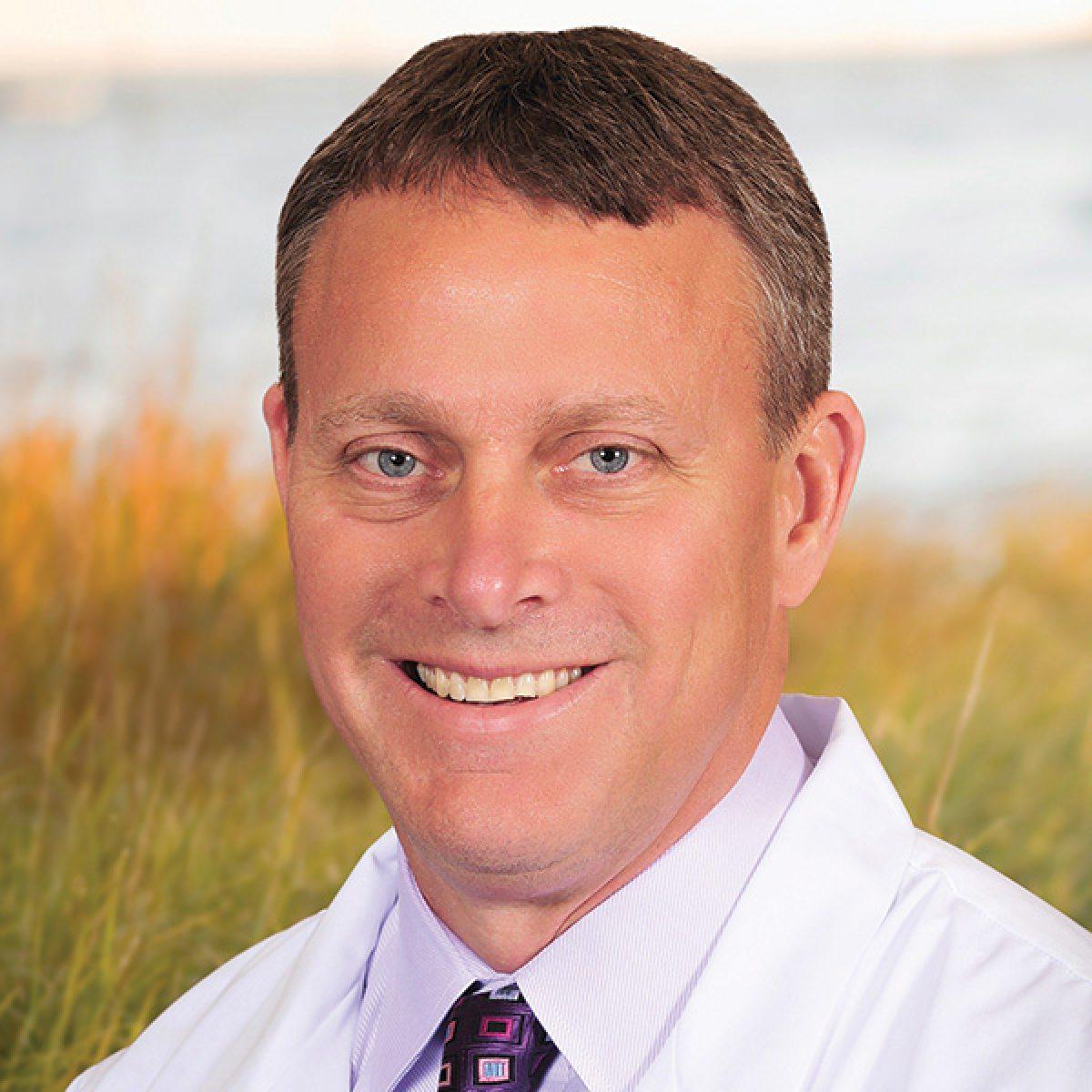 Jeffrey D. Noblin, MD