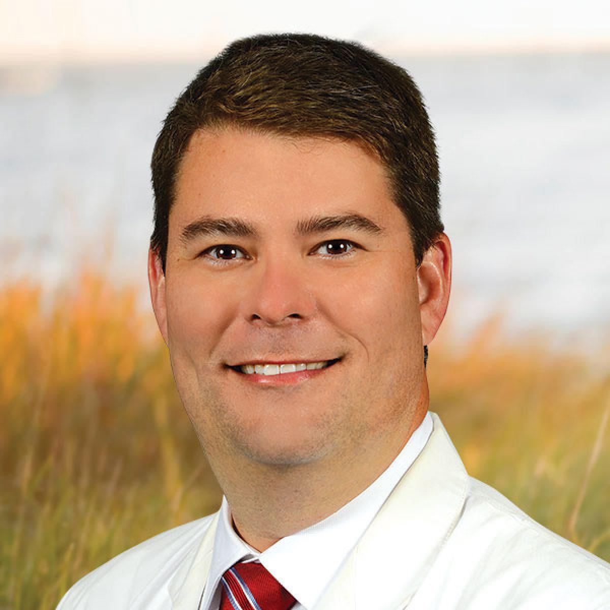Jonathan D. Brown, MD