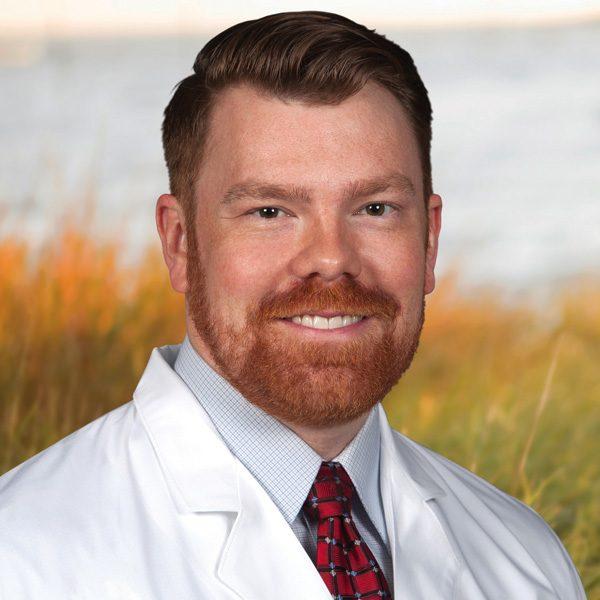 Joseph T. Cox, MD