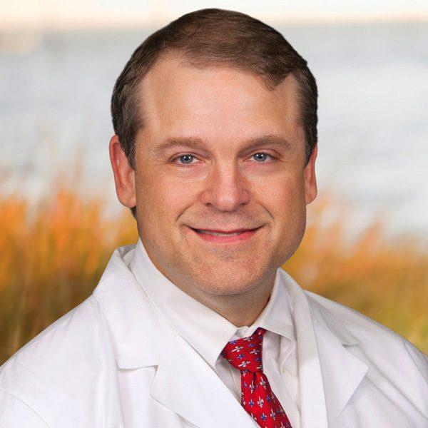 Lennon Bowen, IV, MD
