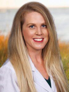 Megan Davis, BSN, MSN, CFNP