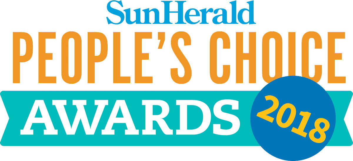 SunHerald People's Choice Awards 2018