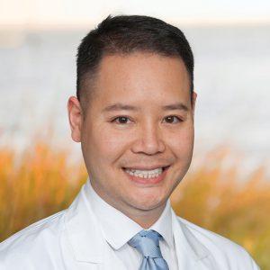 Tony Cao, PA-C