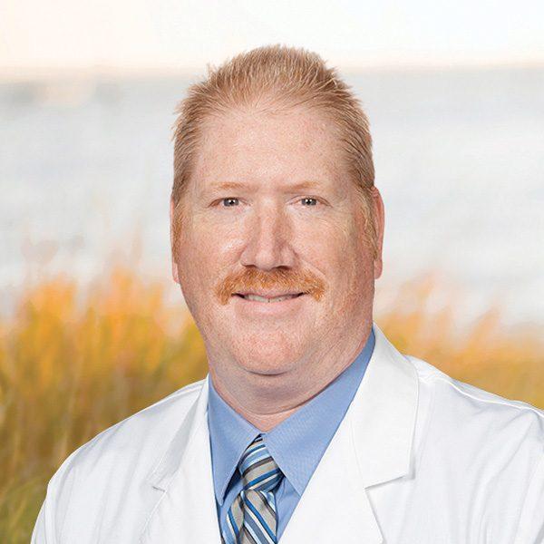 William J. Wenstrom, RN, MSN, ACNP-BC